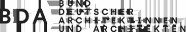 Logo Bund Deutscher Architekten