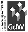 Logo Die Wohnungsgemeinschaft Deutschland