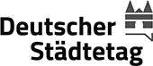 Logo Deutscher Städtetag